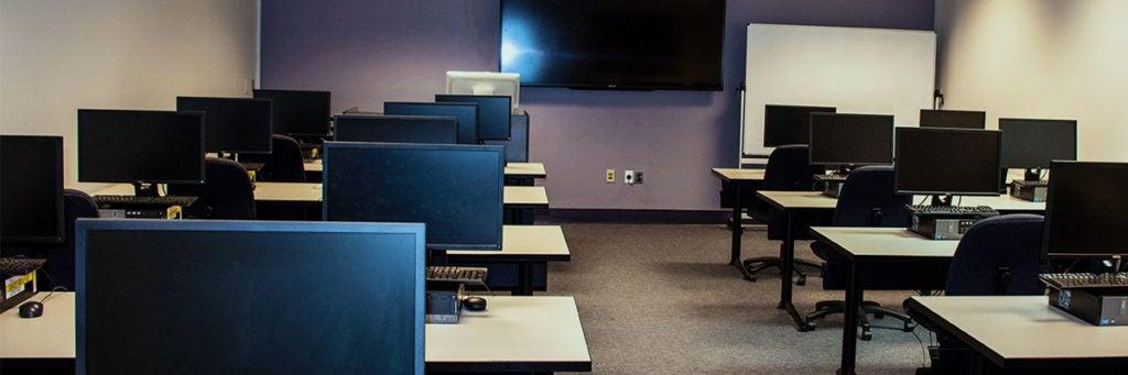 bacc classroom